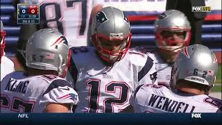 2014 Week 6 - Patriots @ Bills