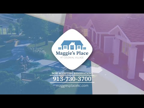Welcome to Maggie's Place