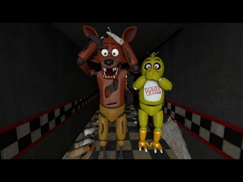 Thumbnail: [SFM FNAF] New Night Guard 2