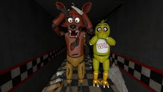 SFM FNAF New Night Guard 2