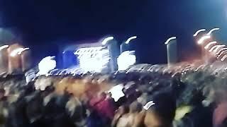 Концерт Сиси Кейч в Краматорске