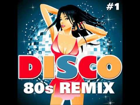 80s Disco Mix Vol 2