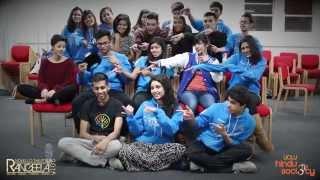 RANGEELA 2015: MEET THE ACTS ✮ NAMASTE LONDON (FUSION) ✮