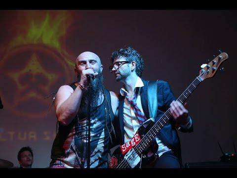 Kultur Shock - Zumbul (Beograd, 03.III.2015)