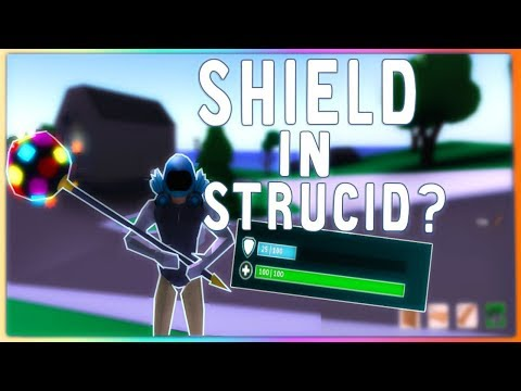 STRUCID SHIELD UPDATE!🔥STRUCID BATTLE ROYALE! 2019 ...