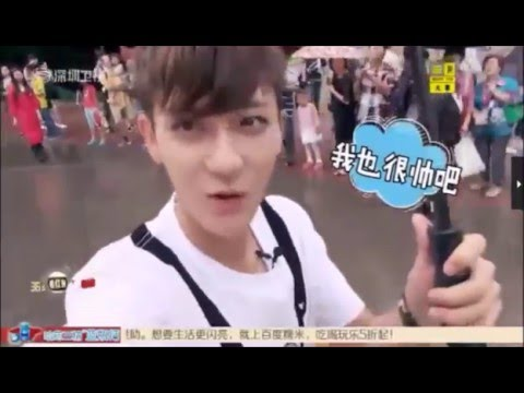 [eng subbed]160214 -Charming Daddy Episode 11 (ZTao cuts) PART 2/3