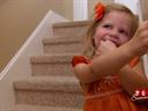 Chloe the Pageant Princess | Toddlers and Tiaras