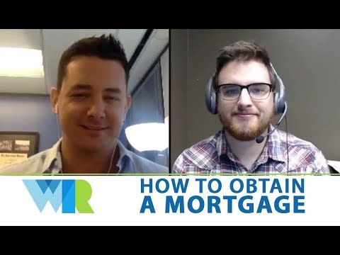 Greater Austin Real Estate Agent: The Right Way to Get a Mortgage in Today