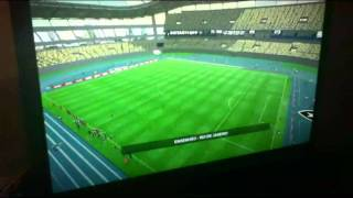 Pro Evolution Pes 2012 Tunado   Brasileirao Serie A e B   Atualizado   Narraçao em Portugues