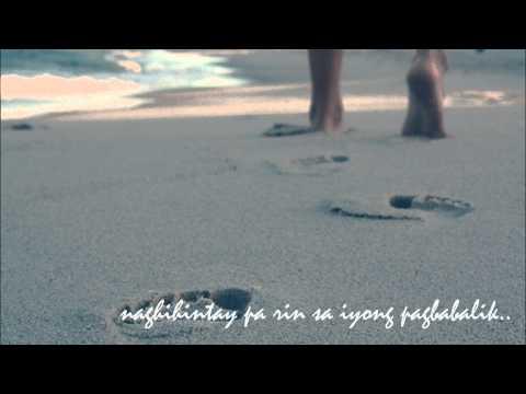 Bumalik ka lang (w/ lyrics) - Julia Clarete