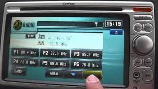 北海道帯広市のFMラジオ.