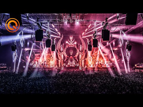 Qlimax 2019   Symphony Of Shadows   Official Q-dance Aftermovie