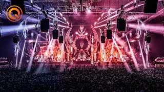 Qlimax 2019 | Symphony of Shadows |  Q-dance Aftermovie