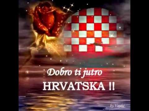 HRVATSKA U SRCU MOM - YouTube