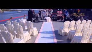 Свадьба на теплоходе в Киеве - Rosa Victoria
