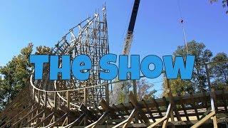 Theme Park Worldwide - The Show - 9th November 2016