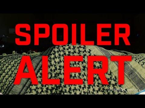 Kershaw Spoiler at KnifeCenter