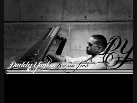 daddy yankee -gasolina