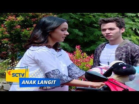 Highlight Anak Langit - Episode 541