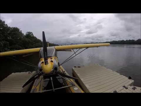 AMAZING BUSH FLYING GUYANA- PART I