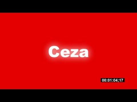 CEZA VS EMINEM [HIZ]