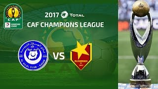 2017 Total CAF Champions League El Hilal vs. EL Merreikh 2017 Video