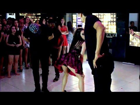 Debutante Dançando - FUNK | Rca Dance | 15 Anos