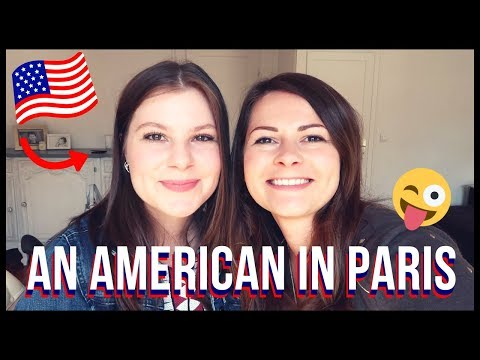 BEING AMERICAN IN FRANCE | Real Talk with an American living in Paris