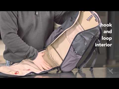 Vertx EDC Gamut Plus Backpack Overview with Matt Jacques from Victory First