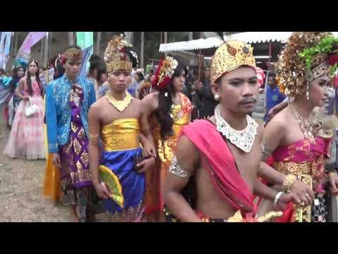 Festival Senggigi PARADE: Lombok island, your next destination!