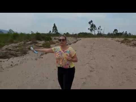 Bosque Imbituba OBRAS Quadra 17 - Corretora: Andréia 48-9-8856-2521