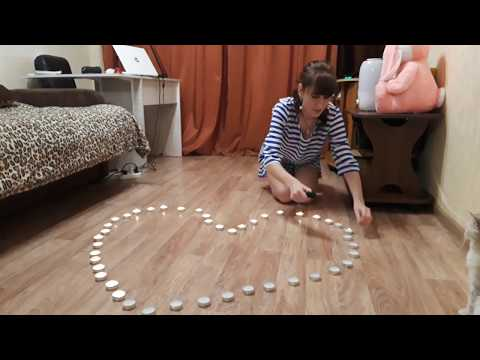 Романтик для любимого мужа в домашних условиях фото