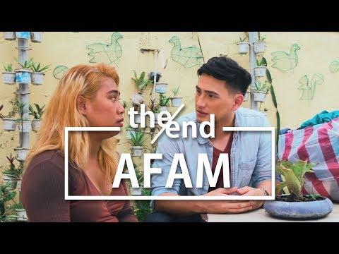 AFAM  Hanggang Dito Na Lang EP 10