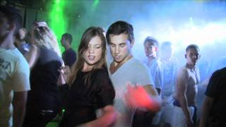 Croatia Nightlife Part 1
