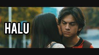 Gambar cover Halu - Feby Putri Short Story Video (Unofficial MV)