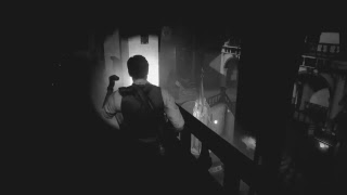 تختيم Resident evil #4