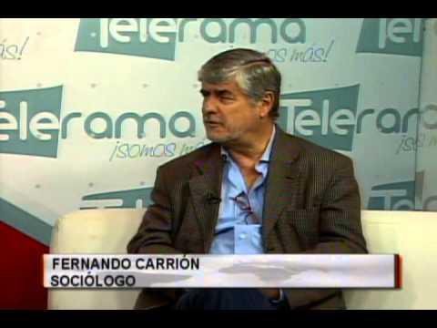 Fernando Carrión