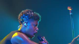 Fitz And The Tantrums Fools Gold Live On The Honda Stage At The IHeartRadio Theater LA