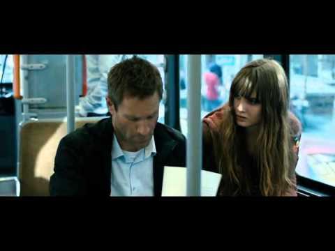 The Expatriate - Trailer (Deutsch)