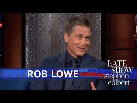 Rob Lowe Isn't Feeling The Oscars' New Best 'Popular FIlm' Category