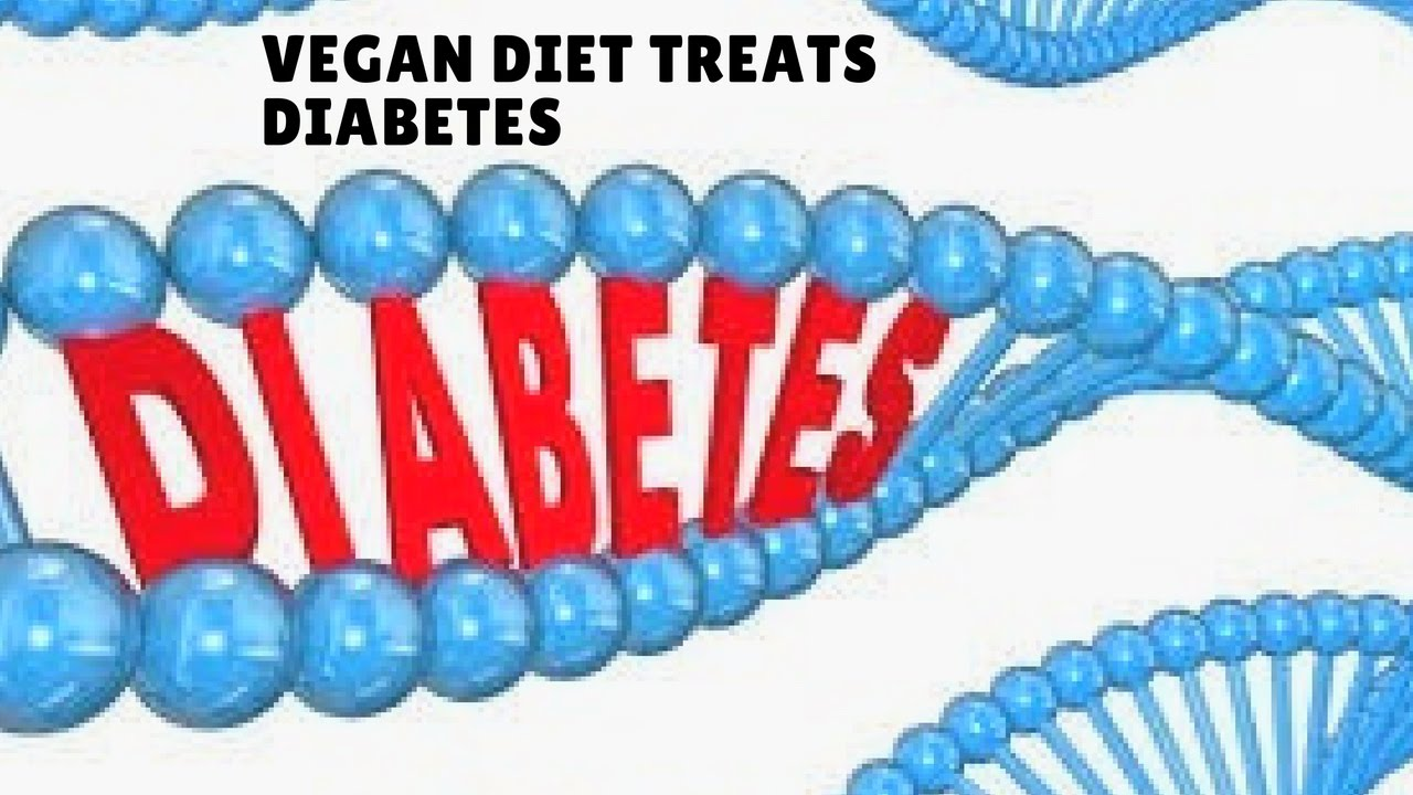 Vegan diet impacts incretin and insulin in type 2 diabetes patients, study suggests