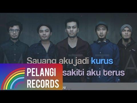 Melayu - Matta - Aku Jadi Kurus (Official Lyric Video)