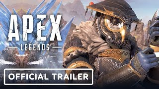 Apex Legends: The Old Ways Event - Official Trailer
