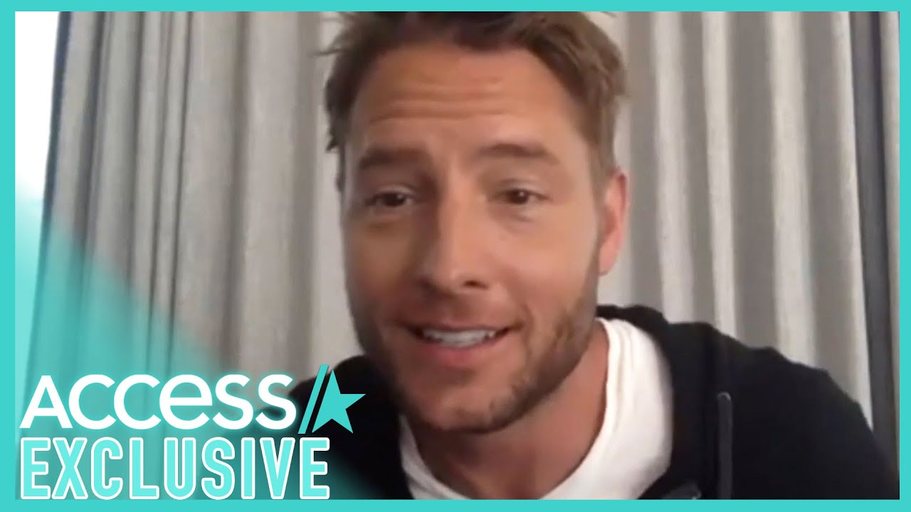 Justin Hartley Picks 'This Is Us' Star He'd Want To Quarantine With