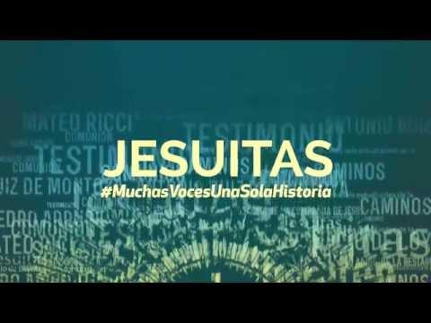 JESUITAS | Muchas voces, una sola historia | 200 años de la restauración de la Compañía de Jesús