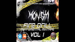 MonstaUK/Techx/Kayman/Rimz/HenzOnTheBeat (Fire Drill Free Instrumental Mixtape) Free Download