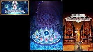 Video Final Fantasy Record Keeper - The Magicite Dungeons Part 1 - Full Stream download MP3, 3GP, MP4, WEBM, AVI, FLV Juni 2018