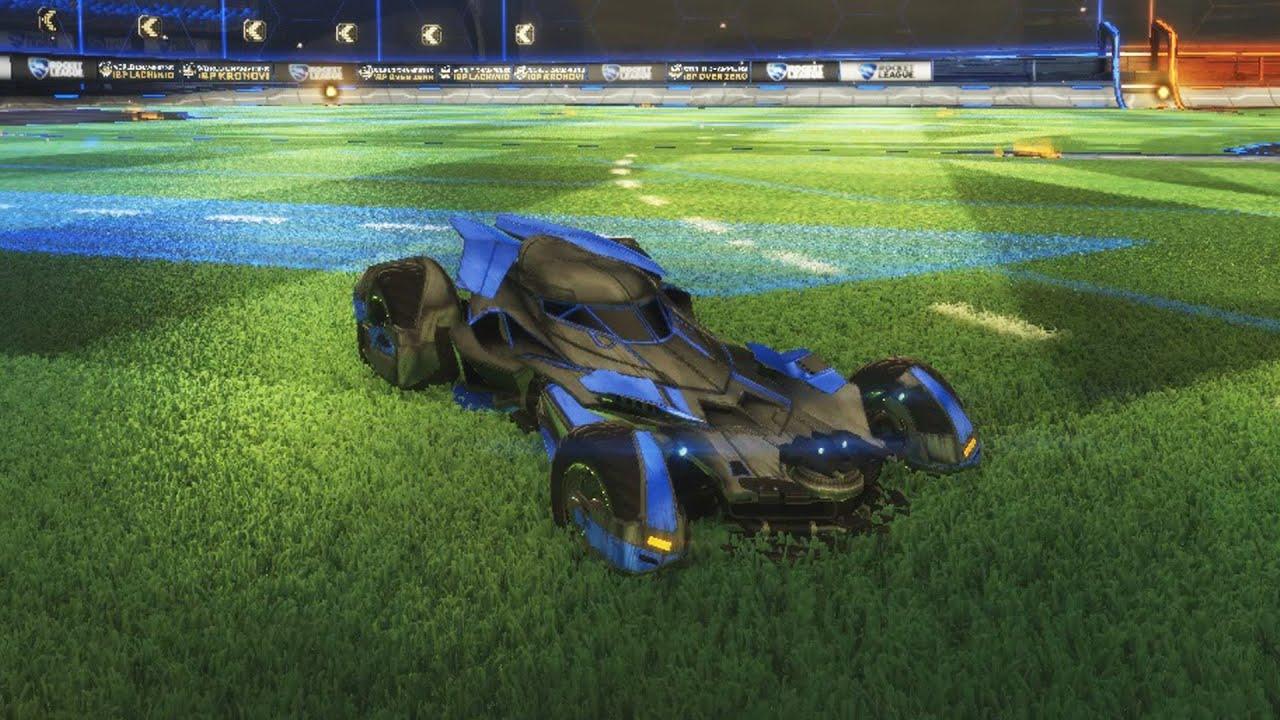 Rocket League Welches Auto