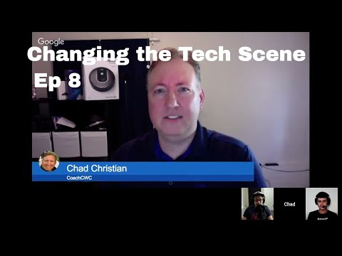 Changing the Tech Scene Ep 8 Sony Xperia XZ Premium, Tesla's solar roofs, LG V30, and more.