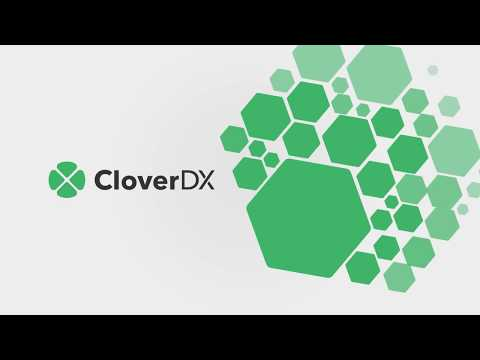 CloverDX Product Overview